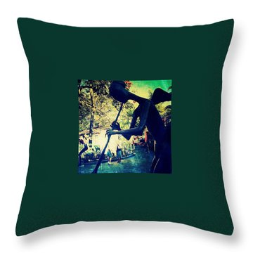 Celebrity Throw Pillows