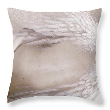 Seraph Throw Pillow