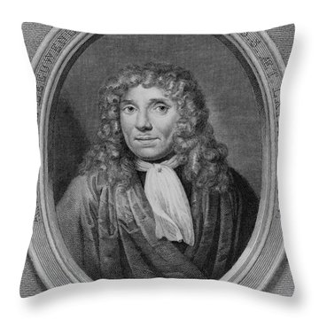 the life and contributions to science of antonie philips van leeuwenhoek Anton van leeuwenhoek was  what were anton van leeuwenhoek's contributions  anton van leeuwenhoek was a very prolific scientist and had a very long life,.