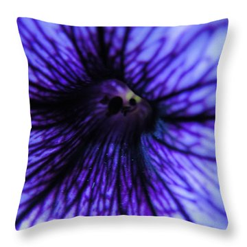 Throw Pillow featuring the photograph Look Within by Tiffany Erdman