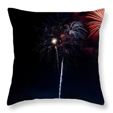 20120706-dsc06459 Throw Pillow by Christopher Holmes