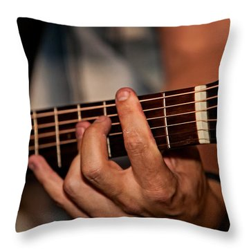 20120921_dsc00207 Throw Pillow by Christopher Holmes