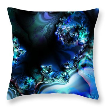 280-2f  Throw Pillow