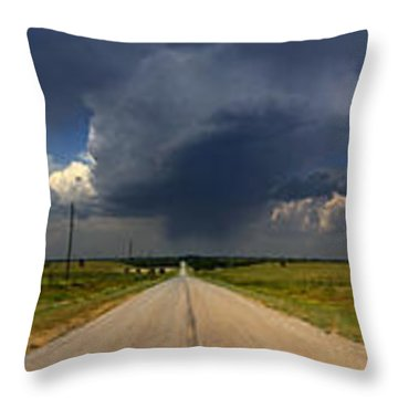 3x3 Throw Pillow