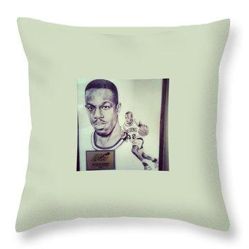 Celebs Throw Pillows