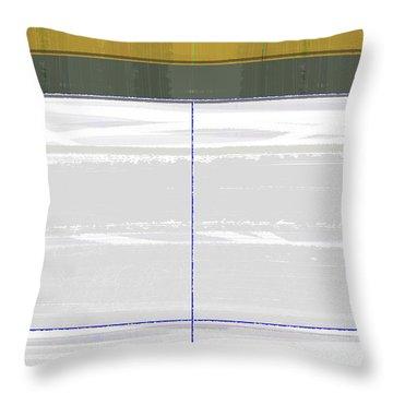 Abstract Light 8 Throw Pillow by Naxart Studio