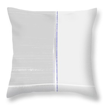 Abstract Surface 3 Throw Pillow by Naxart Studio