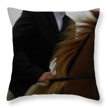Arianne Throw Pillow