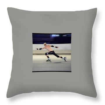 Freestyle Throw Pillows
