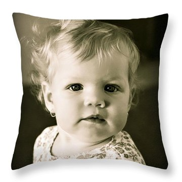 Aydan Throw Pillow