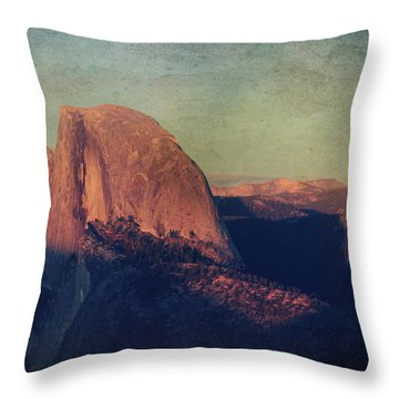 Believe You Can Soar Throw Pillow by Laurie Search