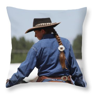 Cadye Throw Pillow