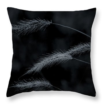 Can't Be Broken Throw Pillow by Kim Henderson