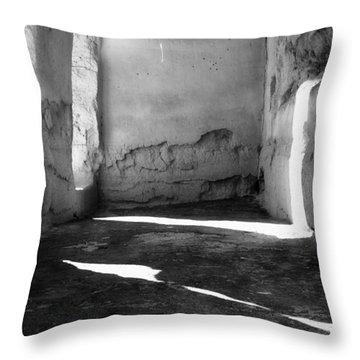 Casa Grande Ruin  Throw Pillow
