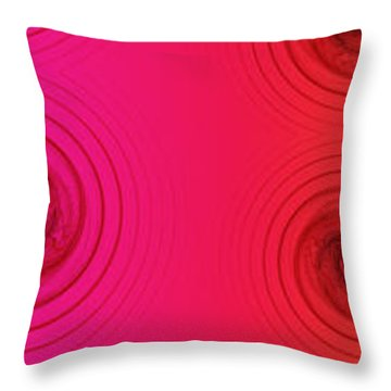 Knapp Throw Pillows
