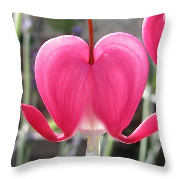 Throw Pillow featuring the photograph Competent by Tina Marie