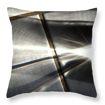 Throw Pillow featuring the photograph Cup 3 by Bill Owen