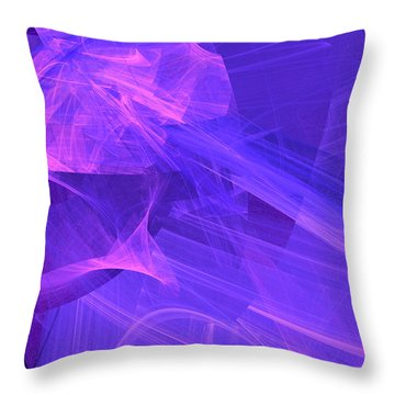 Definhareis Throw Pillow