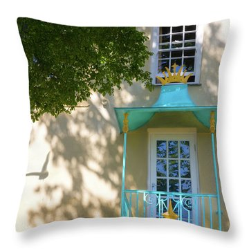 Throw Pillow featuring the photograph Elate  by Richard Piper