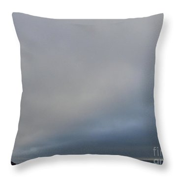 Throw Pillow featuring the photograph Endless by Tina Marie