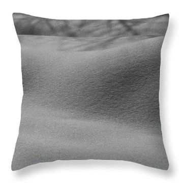 Erotic Dream About Summer Throw Pillow