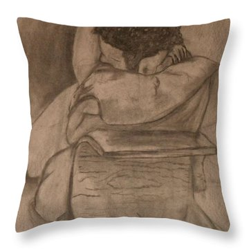 Figure 2 Throw Pillow
