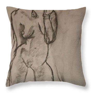 Figure 3 Throw Pillow