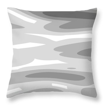 Friday Fun 2 Throw Pillow