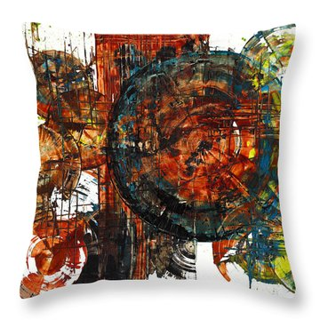 Gaurdian  02.101511 Throw Pillow