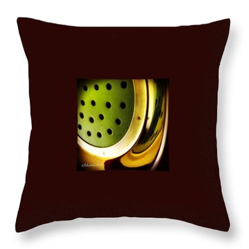 Summer Throw Pillows