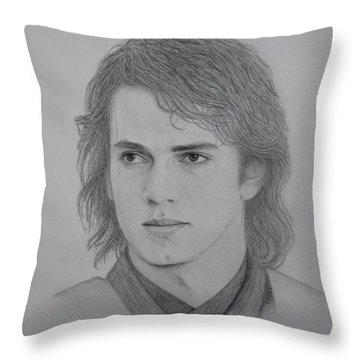 Hayden Throw Pillow