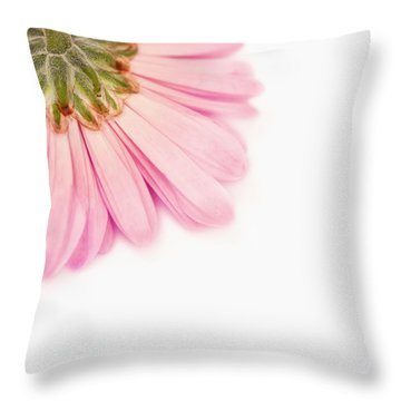 Heavenly Whisper Throw Pillow