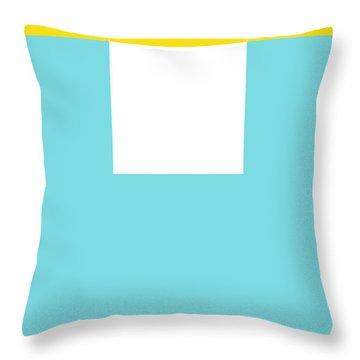 Hulo Throw Pillow