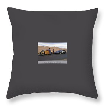 Hager Throw Pillows
