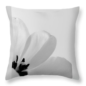 Idem Throw Pillow
