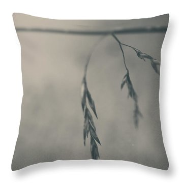 If You Lost Your Love For Me Throw Pillow by Laurie Search