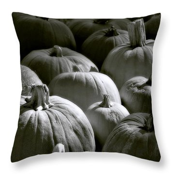 Imperfectly Beautiful Throw Pillow