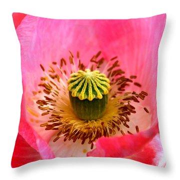 Interior Design Throw Pillow by Karon Melillo DeVega