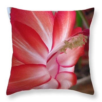 Inventiveness Photography Throw Pillow