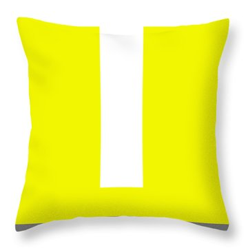Lanre Throw Pillow by Naxart Studio