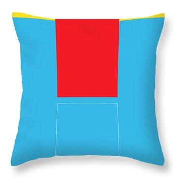 Lode Throw Pillow