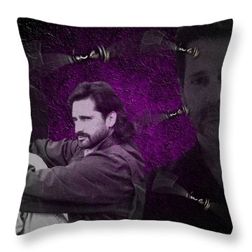 Making A Name For Myself Throw Pillow