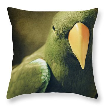 Moments Like These Throw Pillow by Sharon Mau
