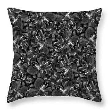 Needed Sun Throw Pillow by Empty Wall