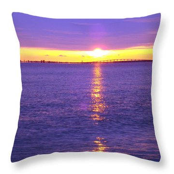 One To Remember Throw Pillow