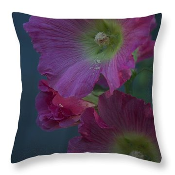 Throw Pillow featuring the photograph Piquant by Joseph Yarbrough