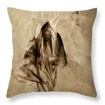 Prophet Of The Most High  Throw Pillow