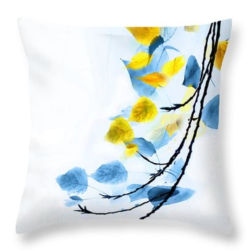 Rama Throw Pillow