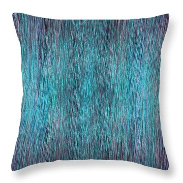 Remember The Night Throw Pillow