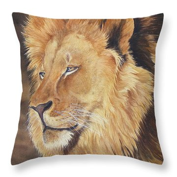 Remembering  Sold Prints Available Throw Pillow